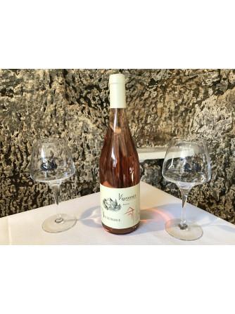 Vin de France Rosé Sec