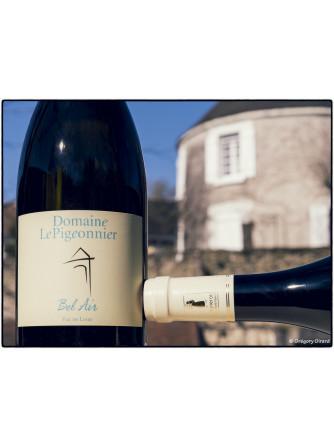 Vin de France cuvée BEL AIR