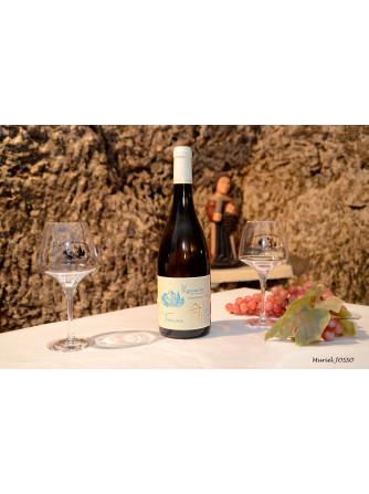 Touraine Chardonnay 2014